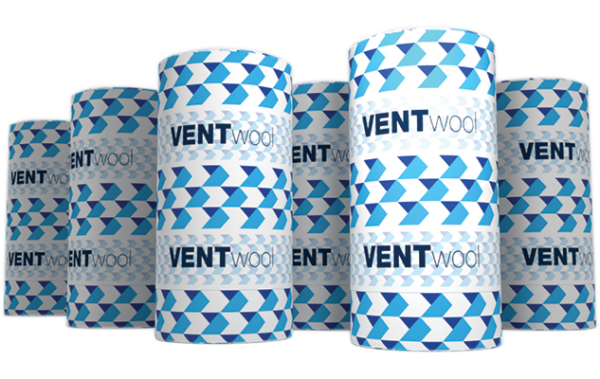VENTwool Plus